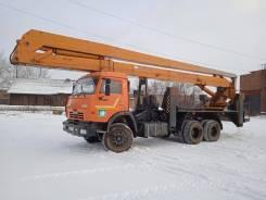 КамАЗ-65115-D3 ВС-28К, 2012