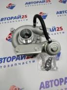 Новая турбина CT9E для двигателя 3CT 3CTE