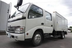 Toyota Dyna, 2004