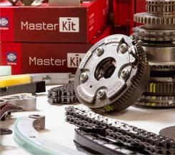 Комплект цепи ГРМ MasterKit (для двигателя HR16DE)