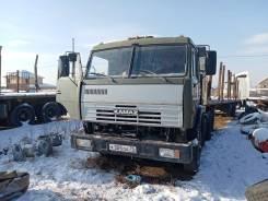 КамАЗ 53215, 1979