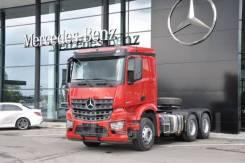 Mercedes-Benz Arocs 3345 LS 6x4, 2021