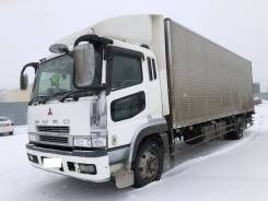 Mitsubishi Fuso Super Great, 2006