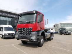 Mercedes-Benz Arocs 3348 AS 6x6, 2021