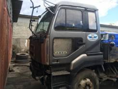 Кабина Nissan Diesel CW631G RH10