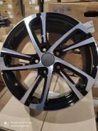Новые диски Duster Terrano Kaptur R16 X'trikeRST Duster R046