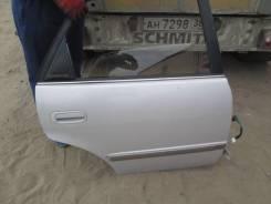 Дверь Toyota Sprinter, правая задняя