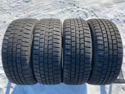 Dunlop Winter Maxx WM01, 205/50 R17