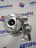 Турбина для двигателя ZD30 Nissan Elgrand вода