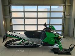 Arctic Cat M 800 Snopro 162 Limited, 2012