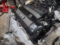 Двигатель Bmw X3 E83 M54B25