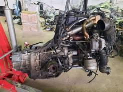 Двигатель Audi A4 B7 BRE