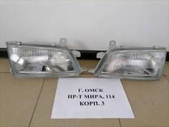 Фара Toyota Caldina 96-02г