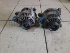 Продам генератор Toyota VITZ SCP90 2SZ