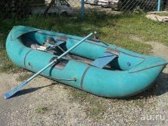 Лодка надувная Уфимка-22