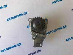 Насос масляный Komatsu 6D95 / S6D95L / 4D95 /S4D95 (21T-32мм) Komatsu