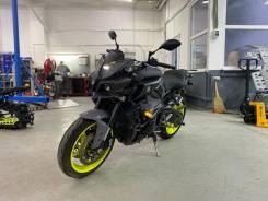Yamaha MT-10, 2017