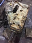 Продам гидромолот на экскаватор 18-28 тонн. Масса гидромолота1500