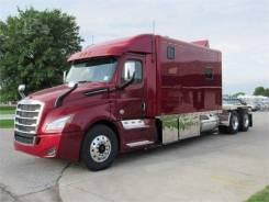 Freightliner Cascadia, 2020