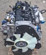 Двигатель контрактный D4CB , Мотор Kia Hyundai 145 л. с. 2002-2006