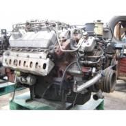 Двигатель контрактный ЕF750 (грузовой)