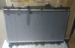 Радиатор охл. для а/м Hyundai Elantra (XD) (00-) MT
