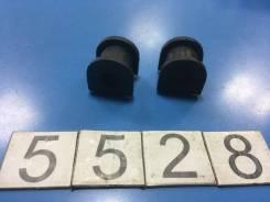 Втулки стабилизатора задней подвески HR872065 №5528