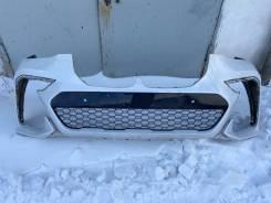 Бампер передний BMW X7 M-package