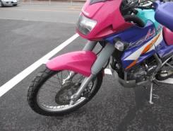 Kawasaki KLE 250, 1992