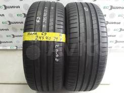 Pirelli P Zero, 245/40 R21