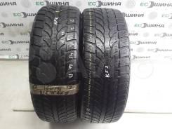 Bridgestone Blizzak, 215/45 R20