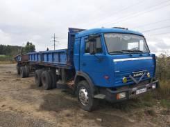 КамАЗ 45144, 2012