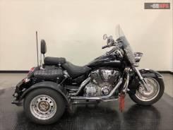 Мотоцикл Honda VTX1800R, 2003г.