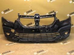 Бампер передний Renault Sandero [620223572R]