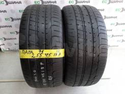 Pirelli, 255/45 R19