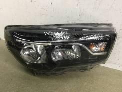 Фара правая, VAZ Lada Vesta 2015> [8450006952]