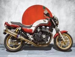 Honda CB 750, 2009