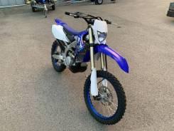 Yamaha WR 250F, 2021