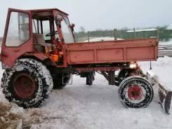 ХТЗ Т-16, 1986