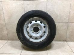 Диск запасного колеса (полноразмерный) УАЗ Patriot 2005>