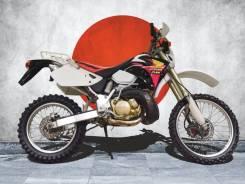 Honda CRM 250, 1993
