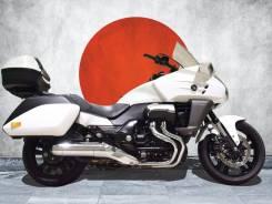 Honda CTX1300, 2017