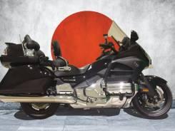 Honda GL 1800, 2016