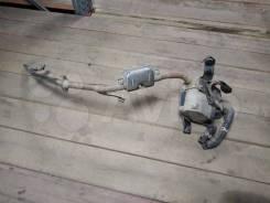 Автономный отопитель Toyota RAV 4 13-19г