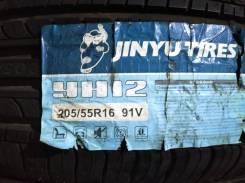 Jinyu YH12, 205/55R16