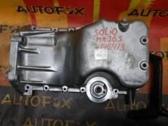 Поддон Suzuki Solio MA36S 2016 K12C