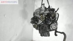 Двигатель Mazda 3 (BK), 2003-2009, 1.4 л, бензин (ZJ)