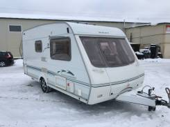 Swift Challanger-480 SE Luxe., 2003