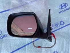 Зеркало левое Toyota Land Cruiser Prado