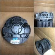 Мотор печки Nissan Note E11 Micra K12 2009